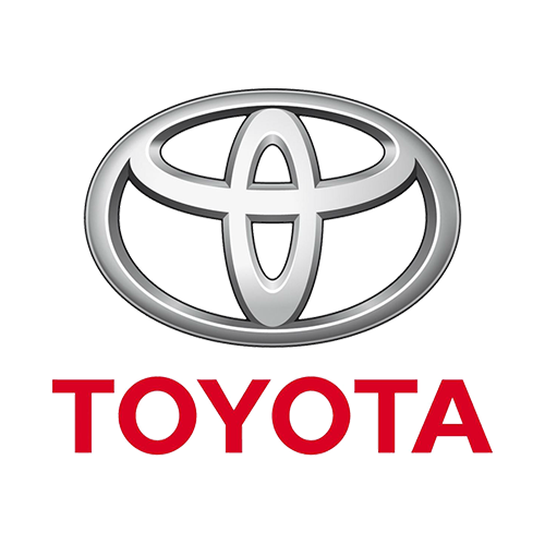 Our Customers Toyota