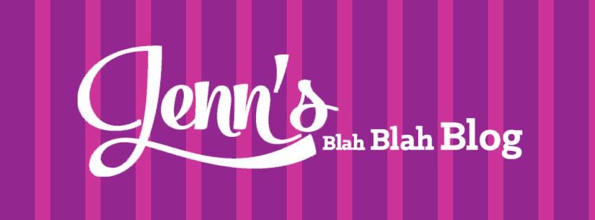 Jennifer Worden–@SJBlahBlahBlog