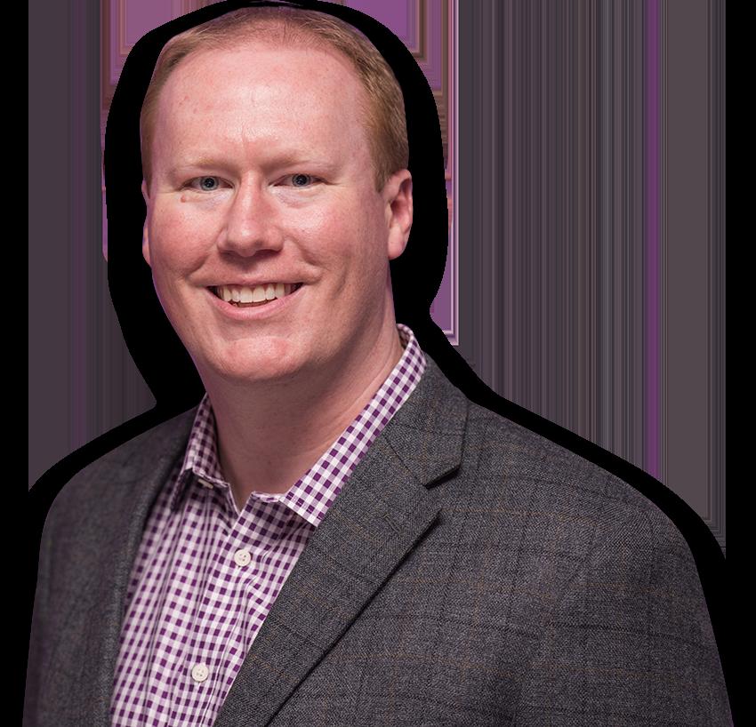 Leadership Team - Ryan Schram