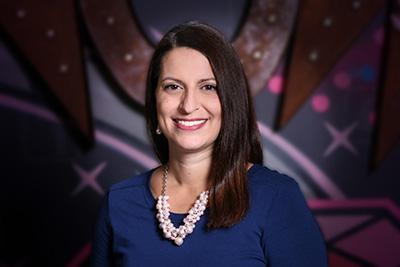 Leadership Team Melissa Bruehl