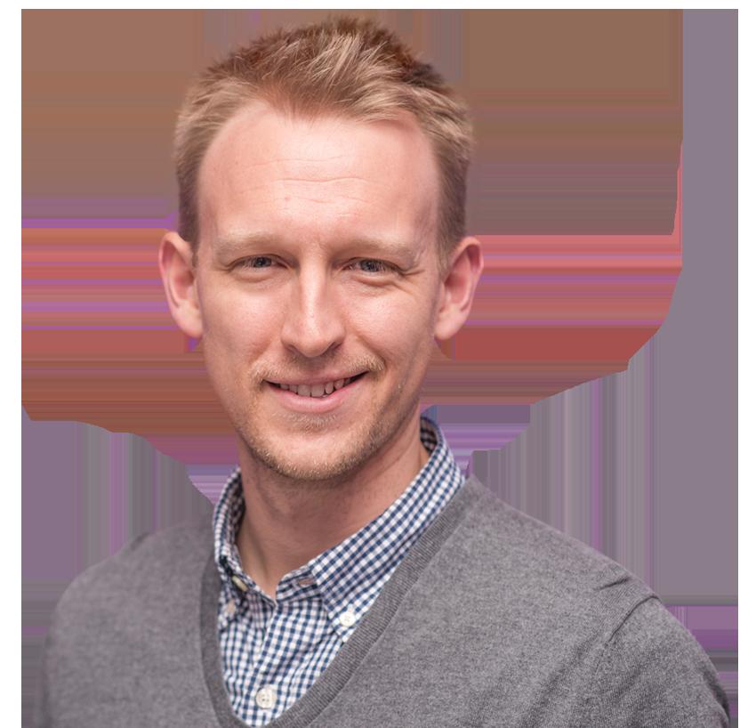 Leadership Team - Chris Staymates