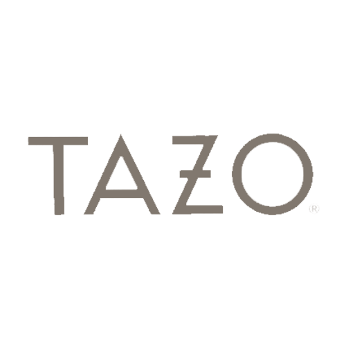 Our Customers TAZO