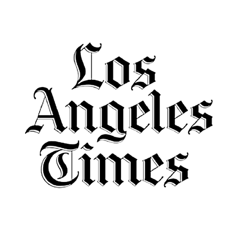 Our Customers LA Times