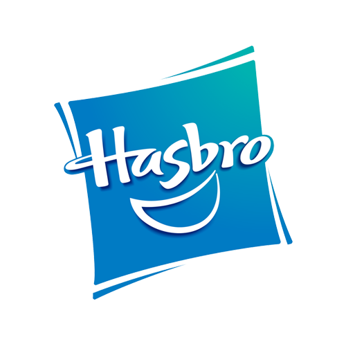 Our Customers Hasbro