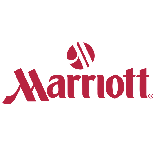 Our Customers Marriott