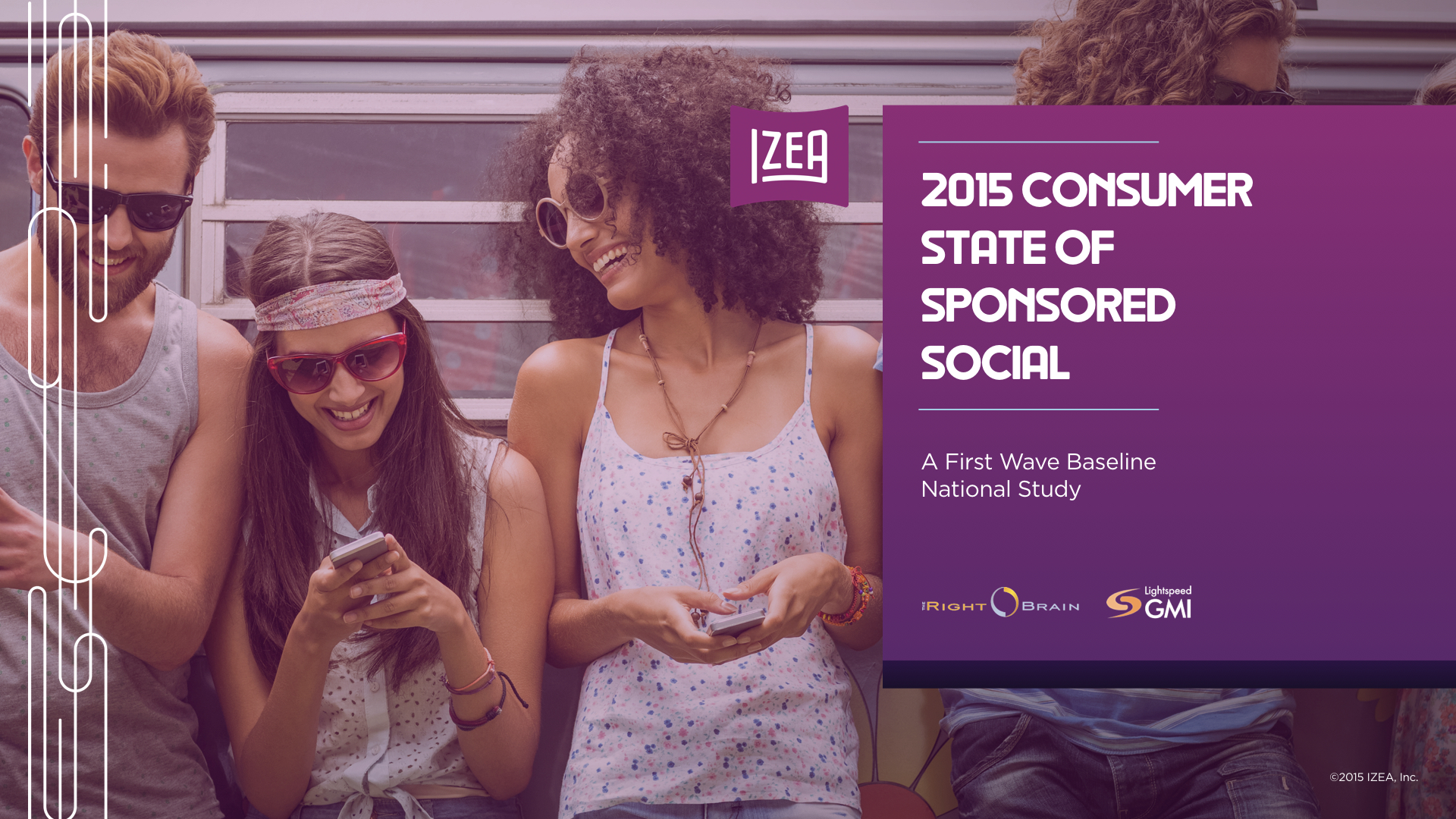 The 2015 Consumer State of Sponsored Social