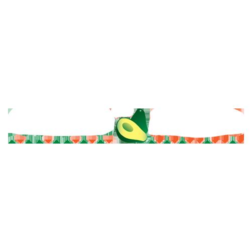 Custom Content avocados