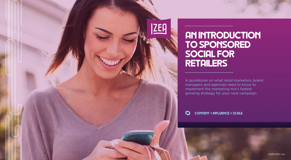 An Introduction to Sponsored Social for Retailers Download