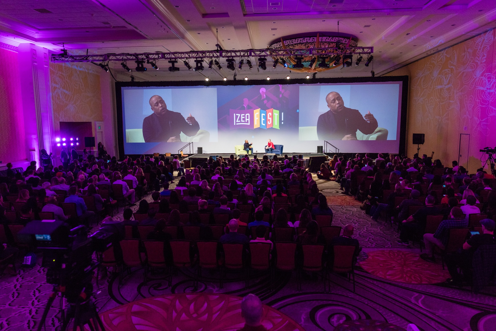 IZEAFest Video Recap: Shark Tank's Daymond John