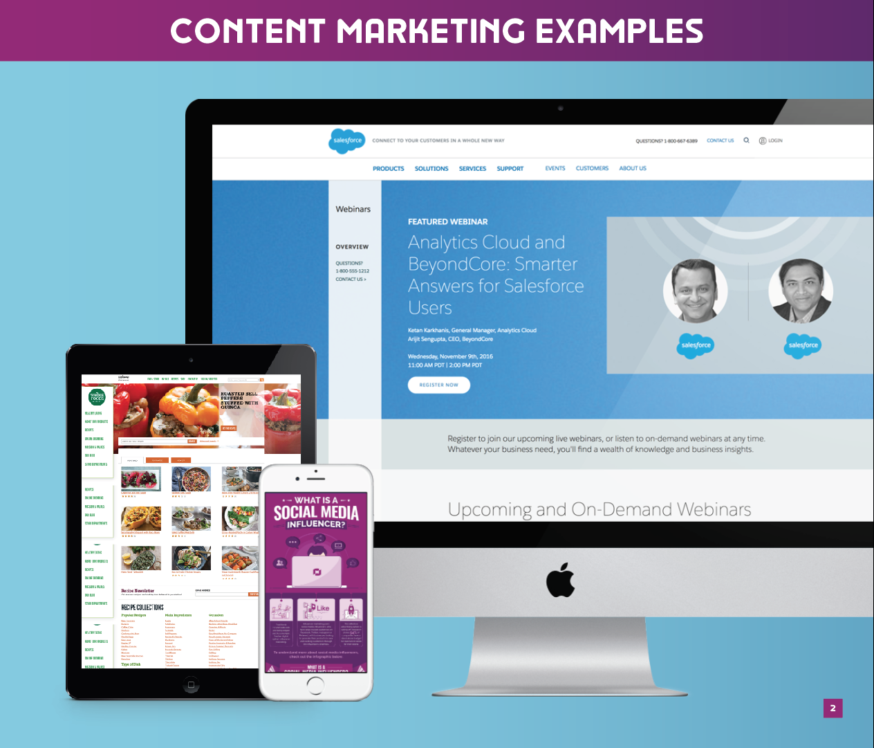 What is Content Marketing Preview Image 1