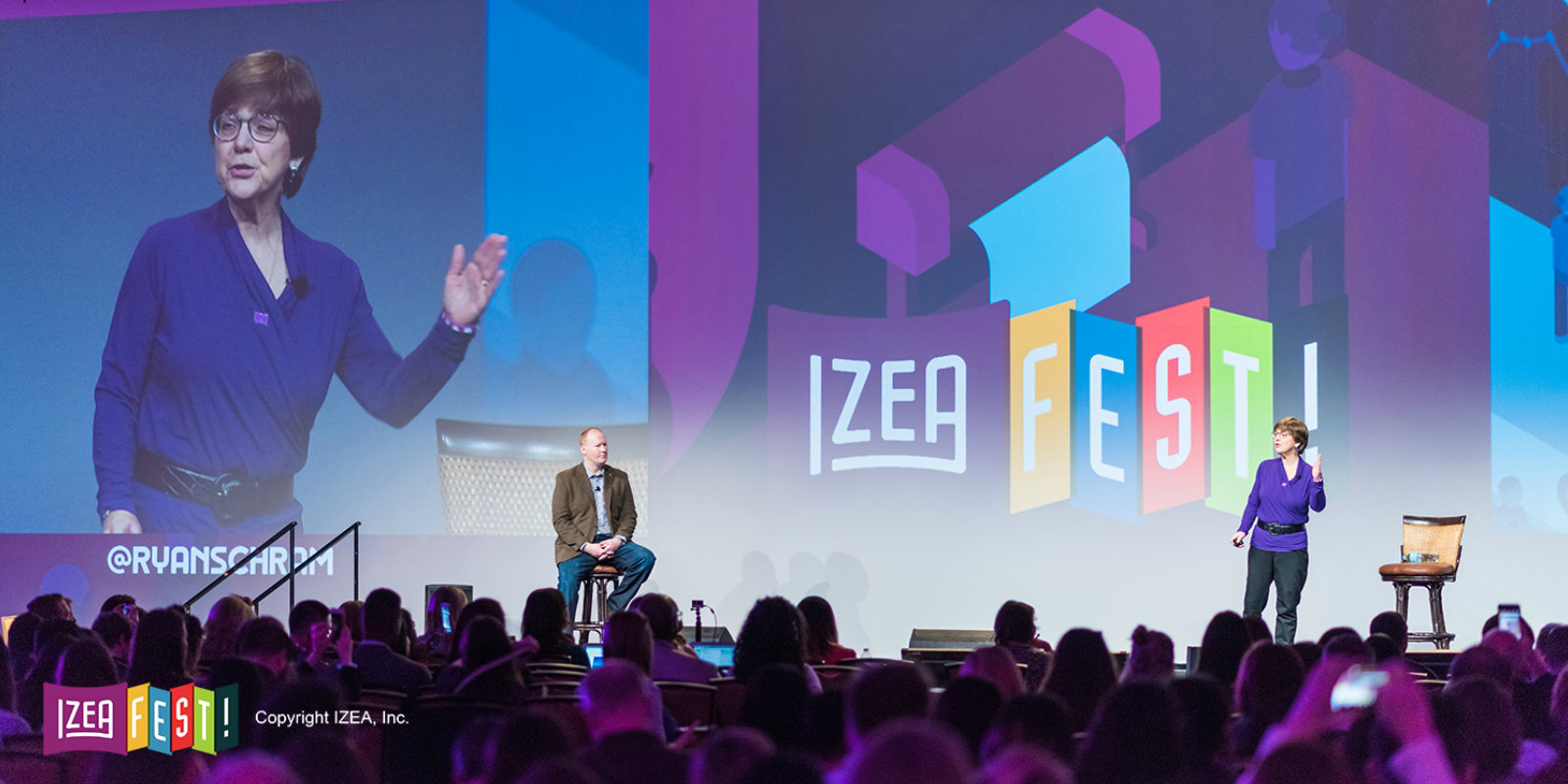 IZEAFest Session Video Recap: 2017 State of the Creator Economy