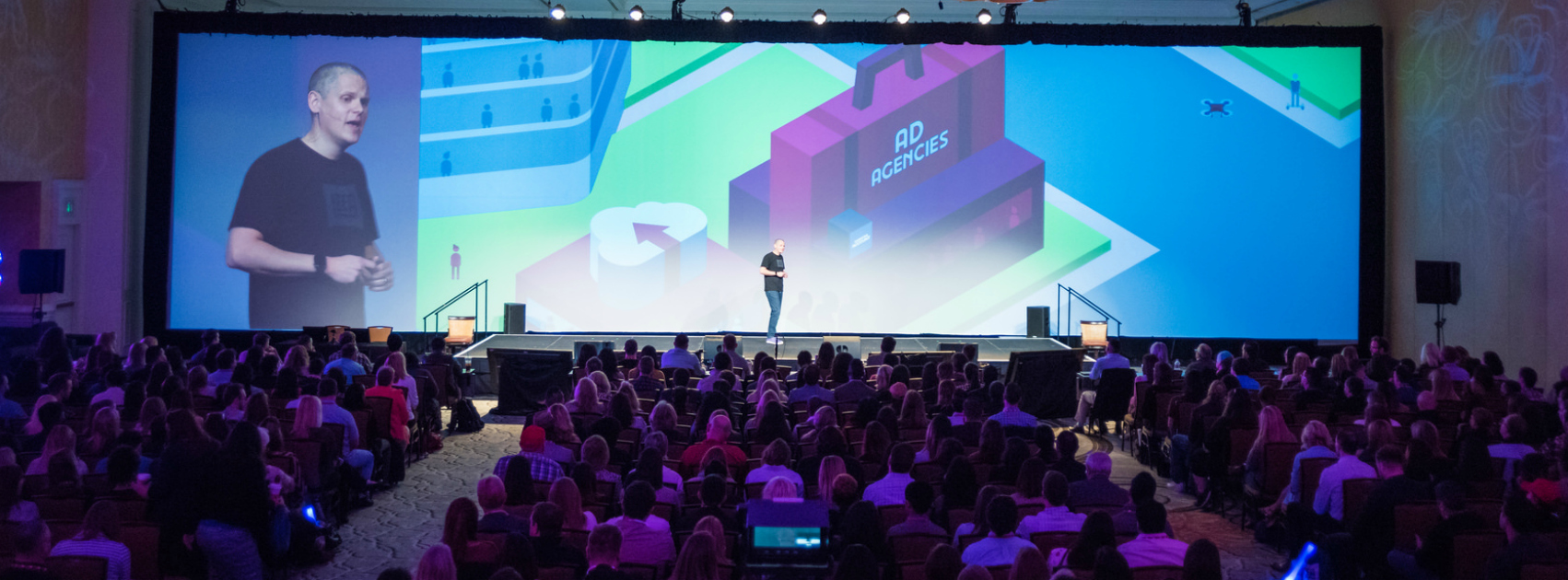 IZEAFest Session Video Recap: Ted Murphy Keynote