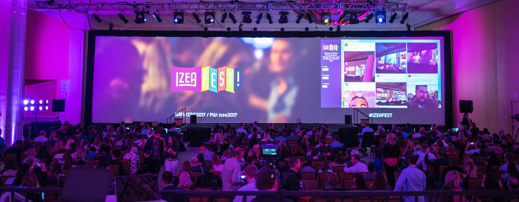 IZEAFest Session Video Recap: Chris Brogan