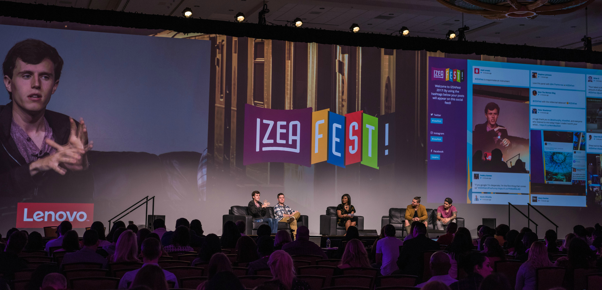 IZEAFest Session Video Recap: Inside Influencer Tips & Tricks To Success