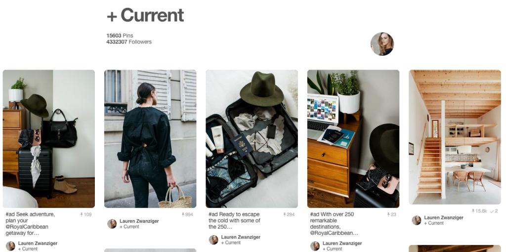 Lauren Zwanziger Top Pinterest Boards