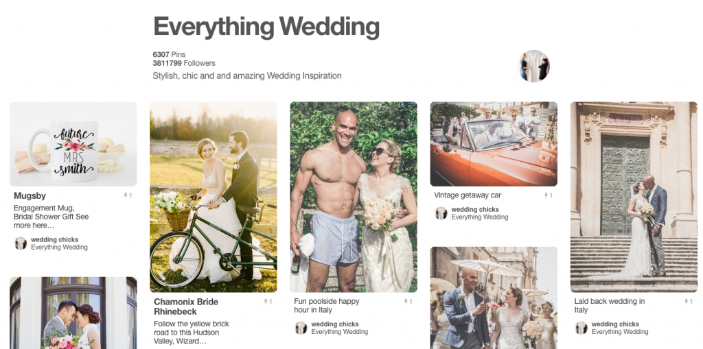 2cc7abf557cee0 Top Pinterest Boards  25 You Need to Follow Right Now