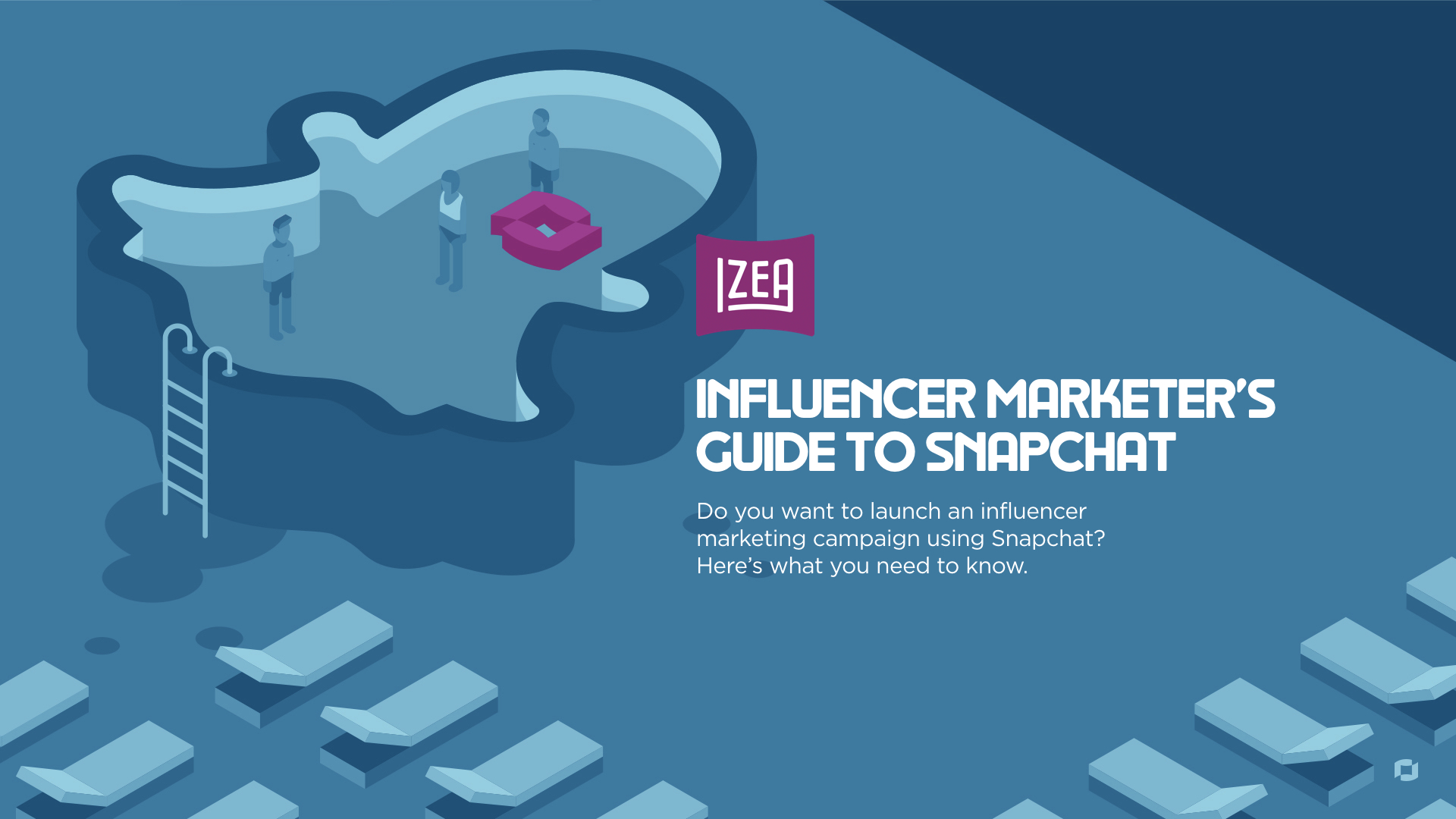 Snapchat Influencer Marketing Ebook Cover