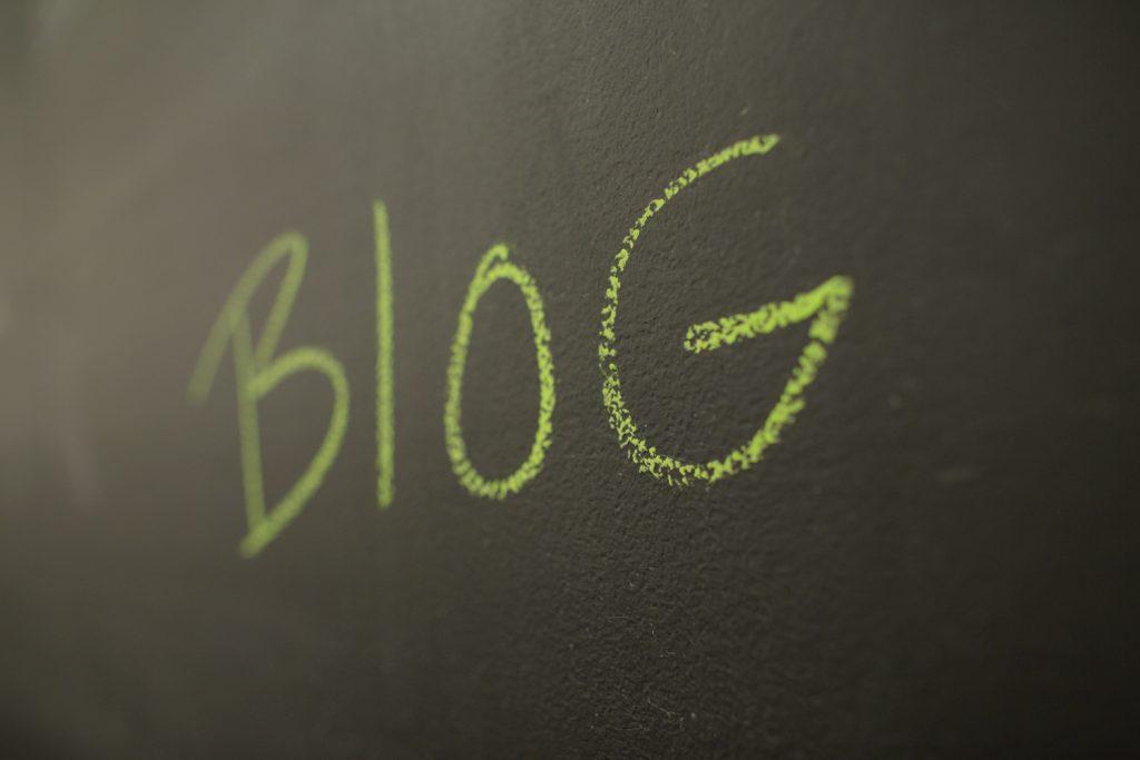 blog owned media