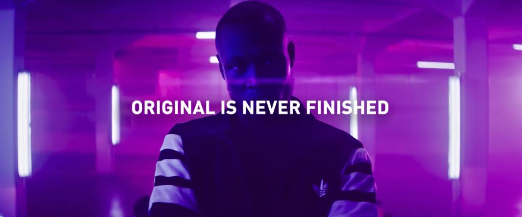 Adidas Originals Influencer Marketing