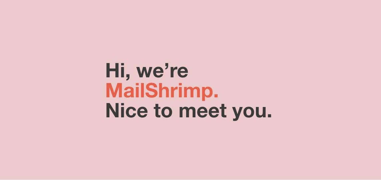 Mail Chimp Best Content Marketing