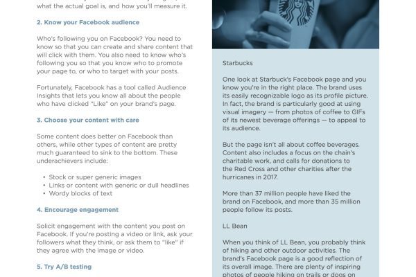 EBook-FacebookContent MarketingGuide 3