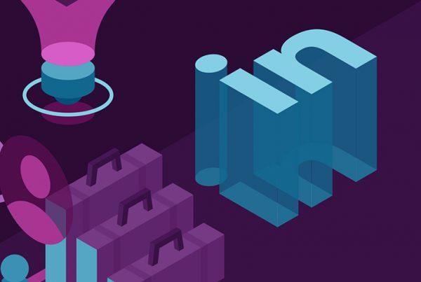 LinkedIn Content Marketing Guide Blog Header