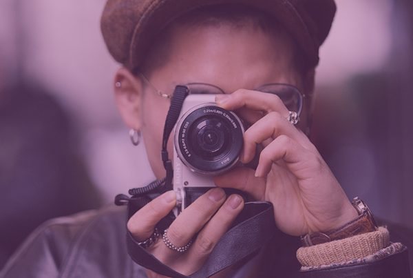 Top Photography Influencers
