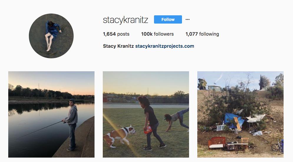 Stacy Kranitz Top Photography Influencer