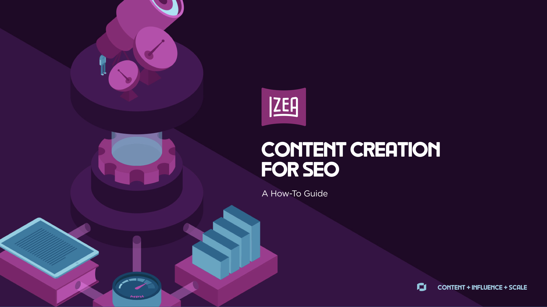 Content Creation for SEO