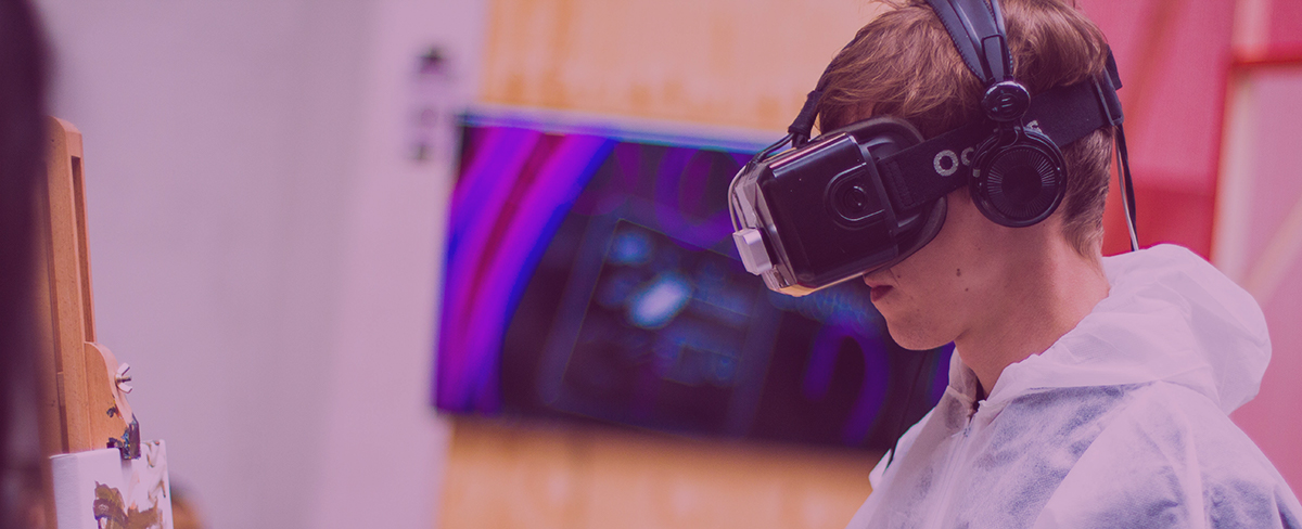 Top VR Influencers