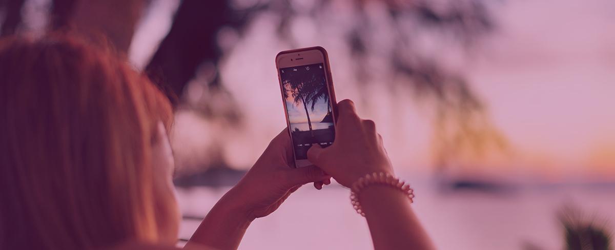 Influencer Instagram Stories