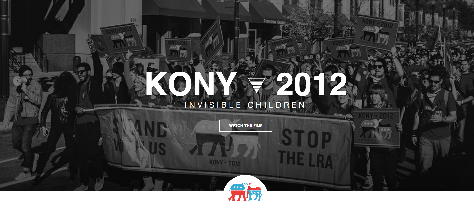 Kony Create Viral Content