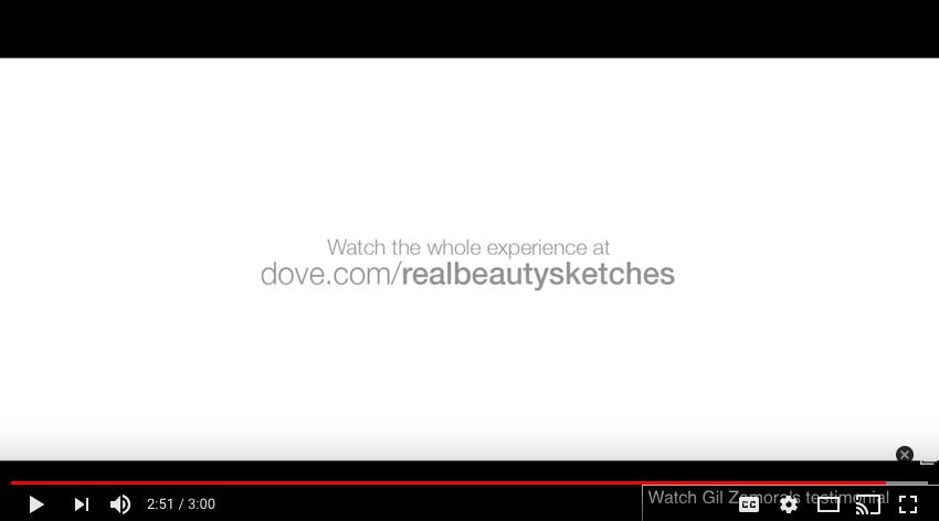 Dove Creates Viral Content
