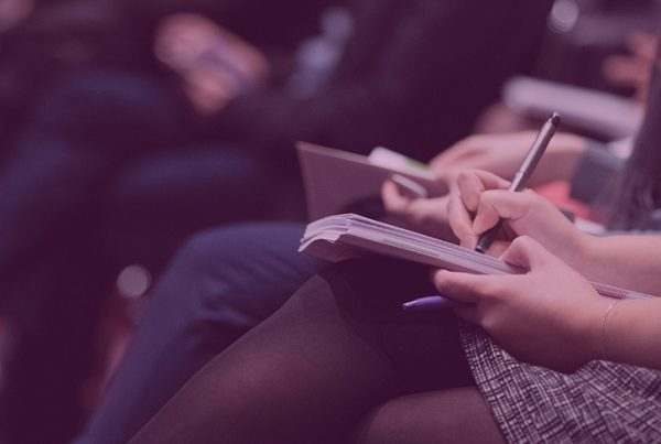 2018 Content Marketing Events