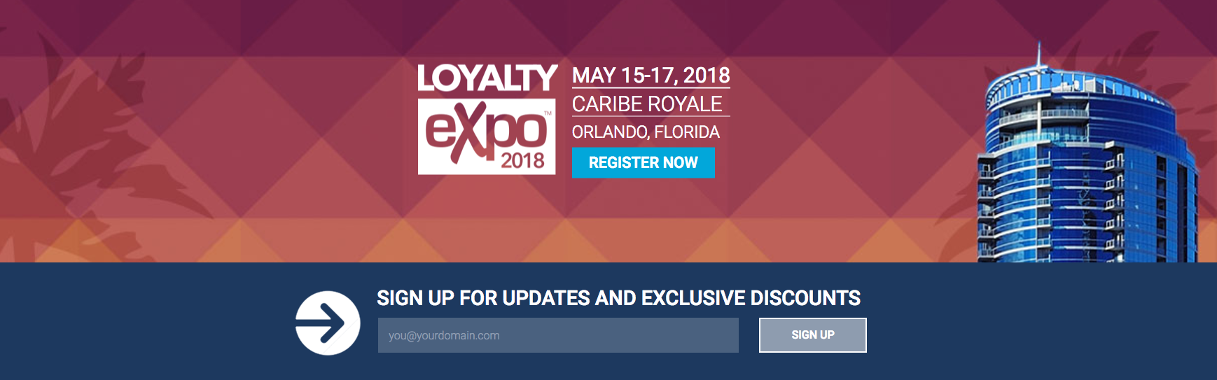 Loyalty Expo 2018 Marketing Conferences