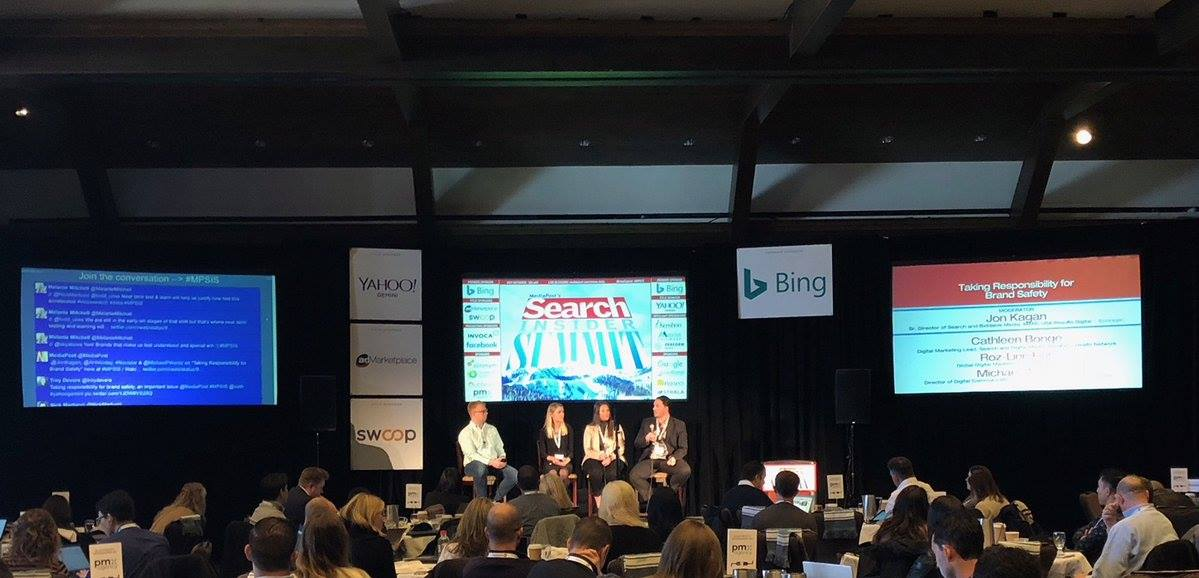 Search Insiders Summit 2018 Marketing Conferences
