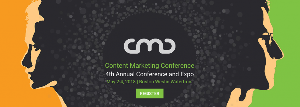 2018 Content Marketing Conference
