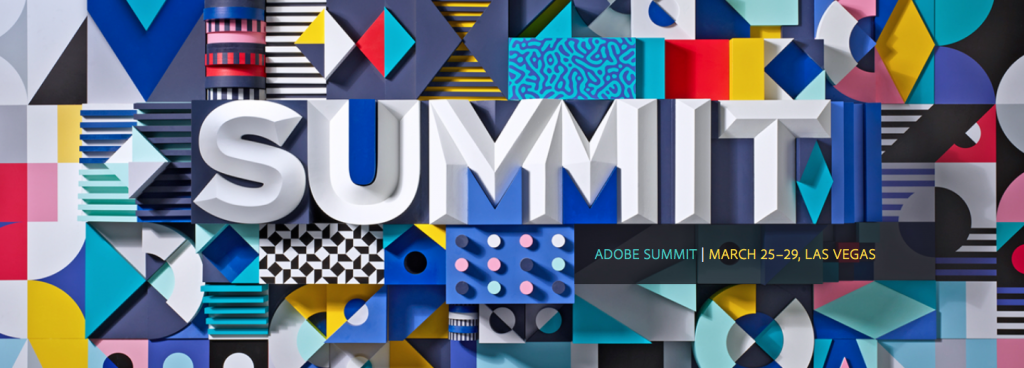 Adobe Summit Top 2018 Content Marketing Events