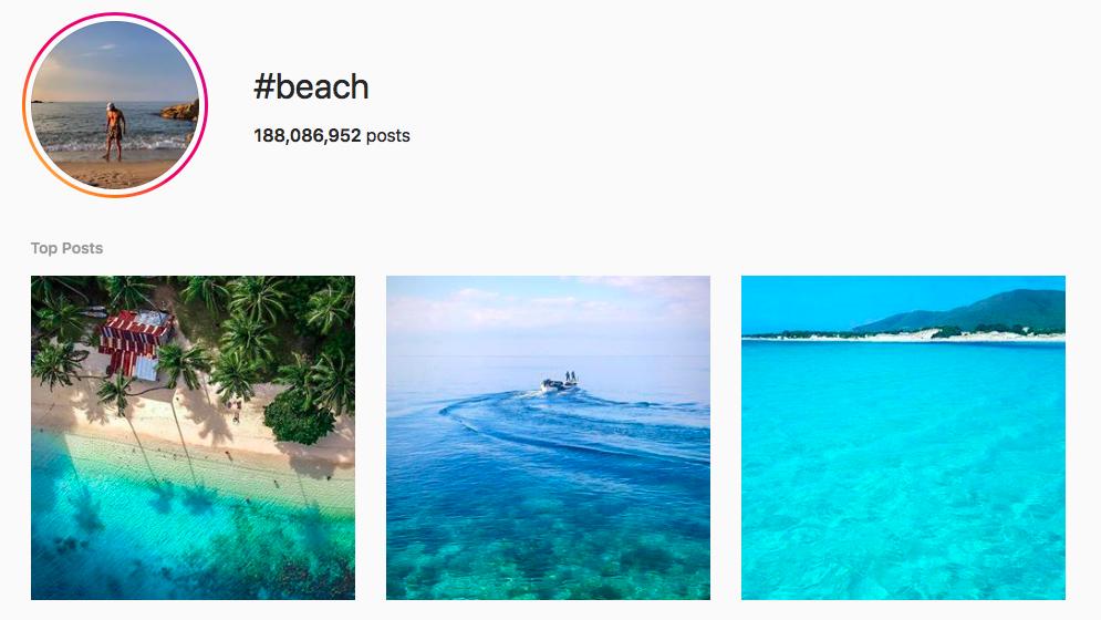 Beach Hashtags 25 Top Beach Hashtags To Inspire Summer