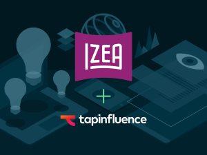 TapInfluencer + IZEA