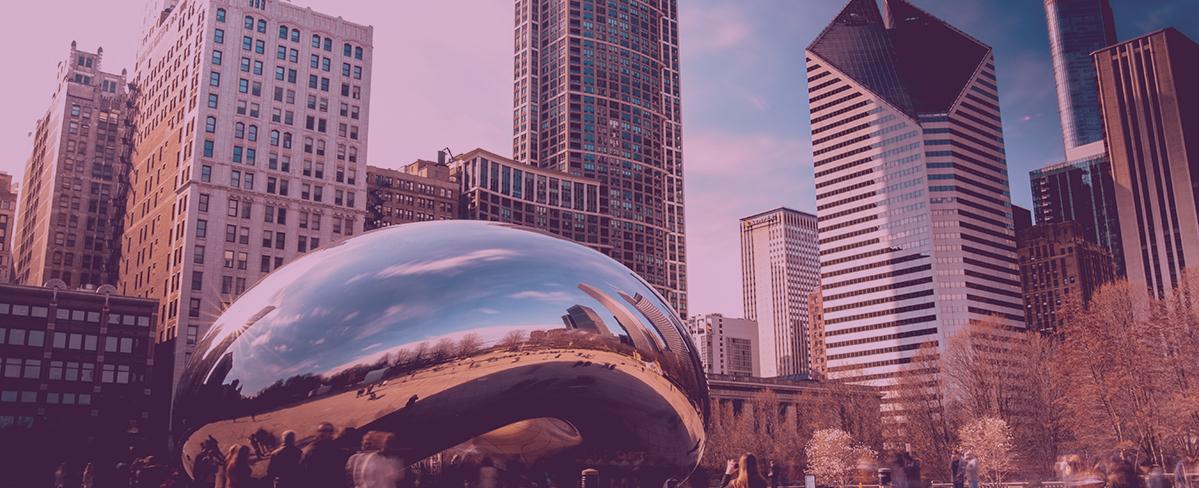 Meet Chicago's Top Influencers