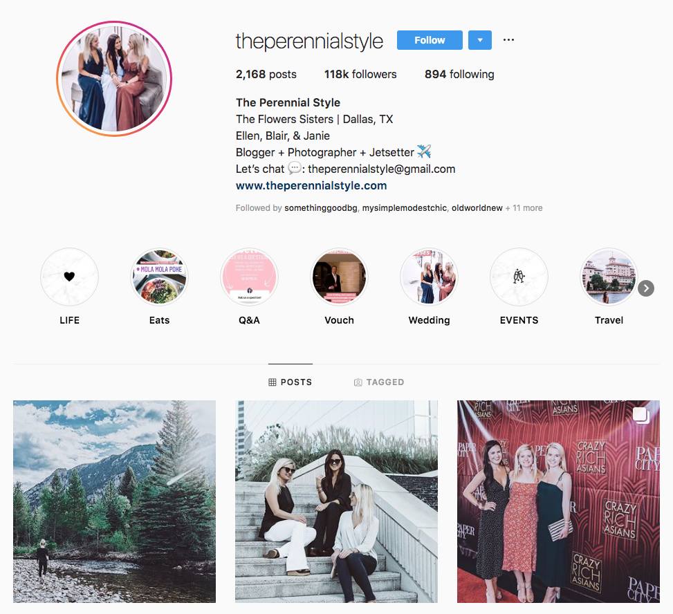 The Flowers Sisters top Dallas social media influencers