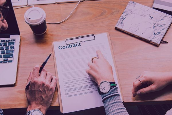 Influencer Marketing Contract