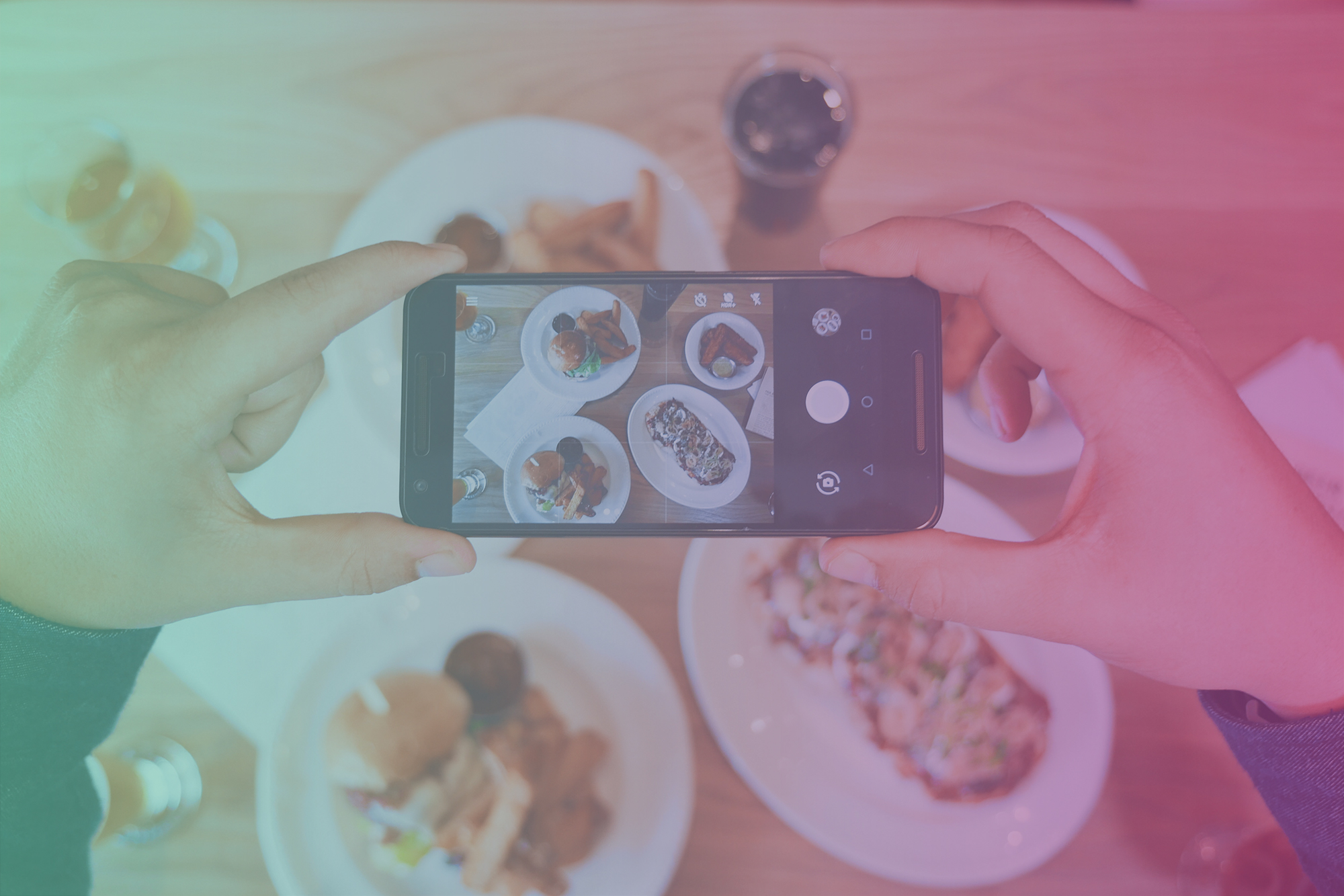 Foodie Content Marketing