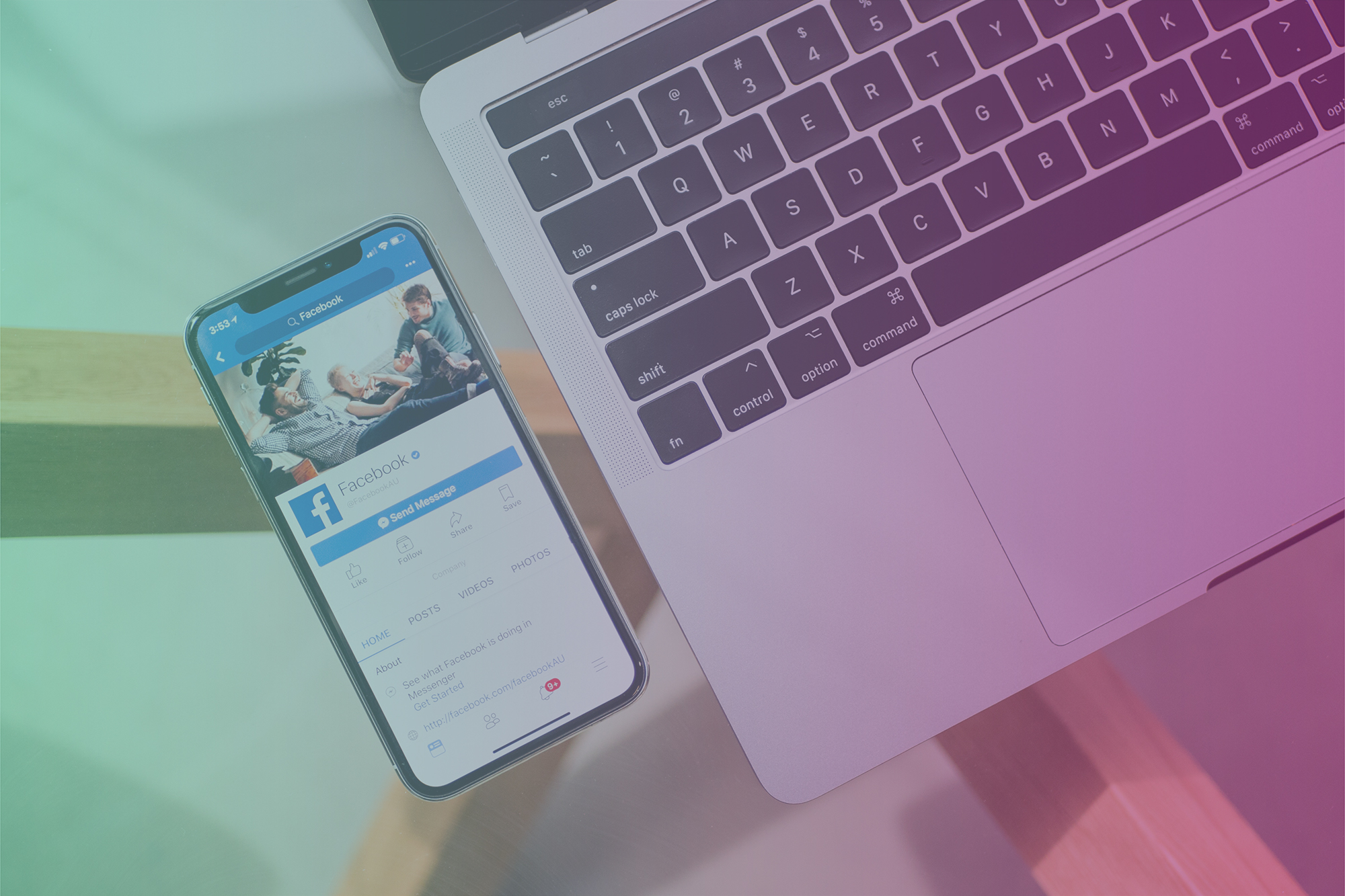 How to Use Facebook Stories in Your Marketing Strategy