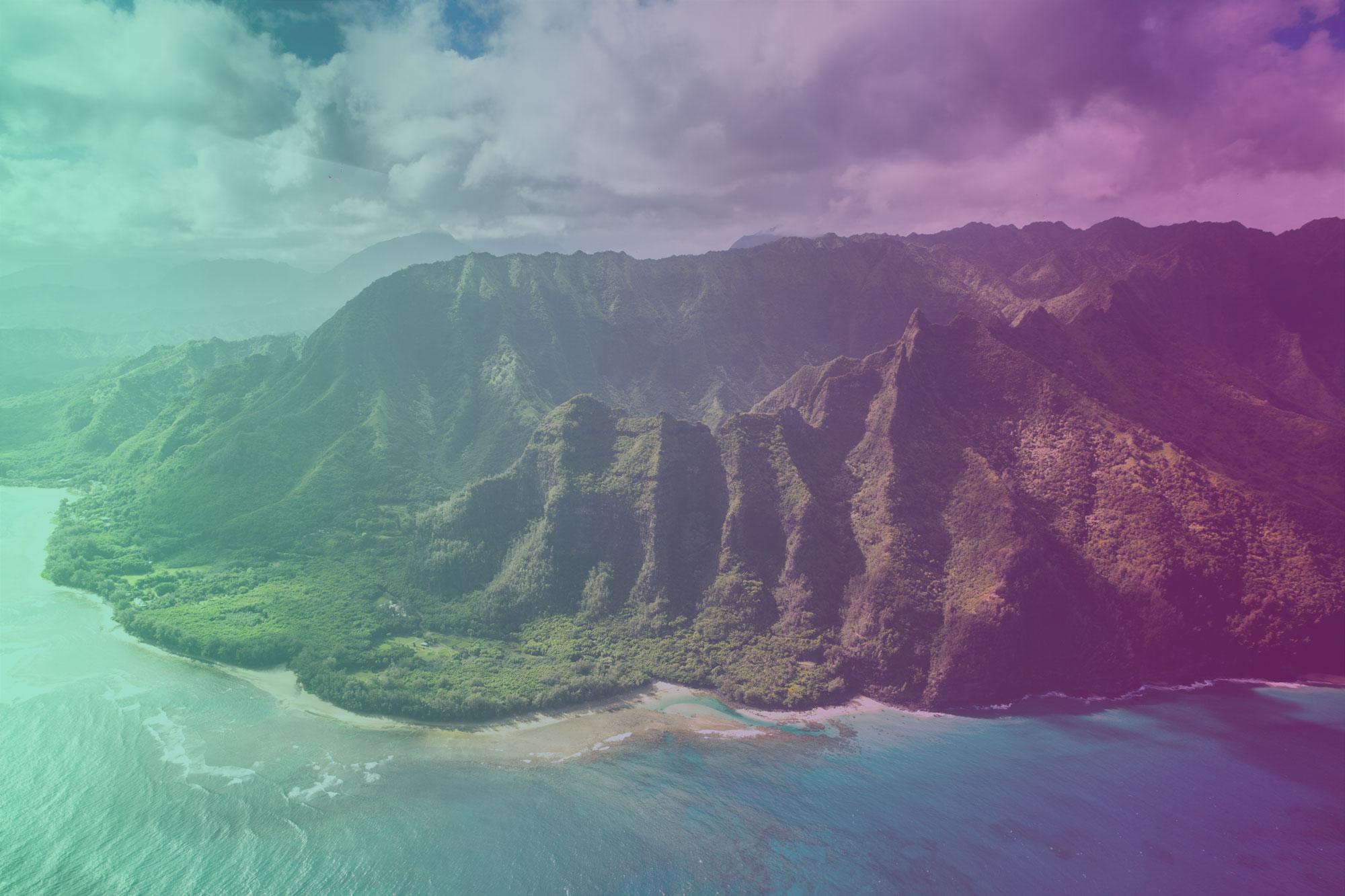 Hawaii – Referral Challenge