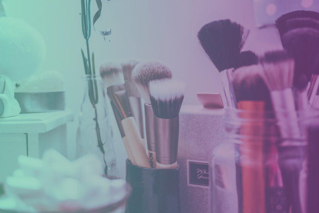 beauty and makeup artist inluencers