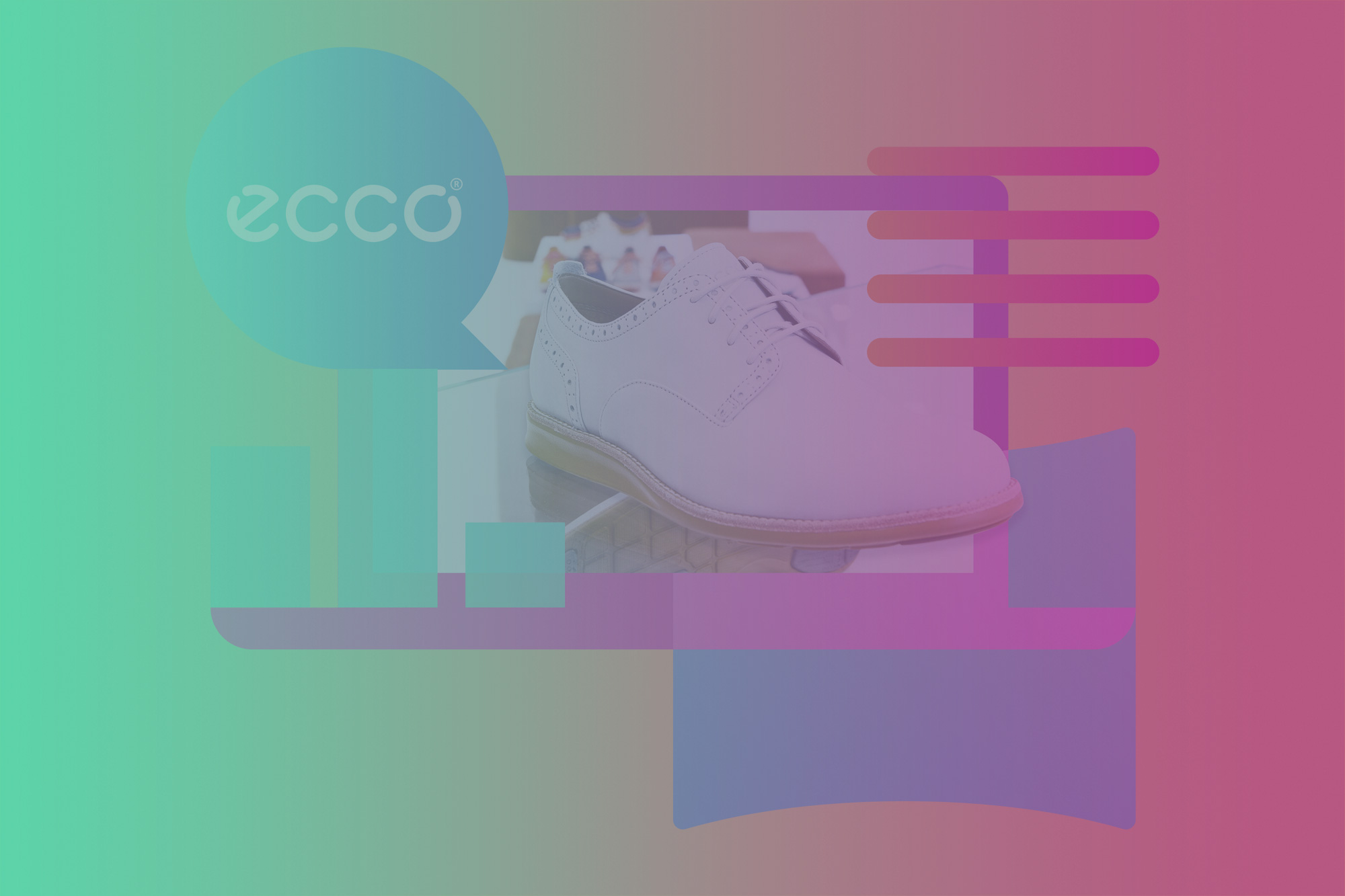 Premium Shoe Brand ECCO Selects IZEAx as its Influencer Marketing Platform