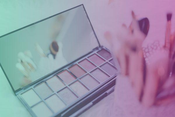 beauty brand content marketing