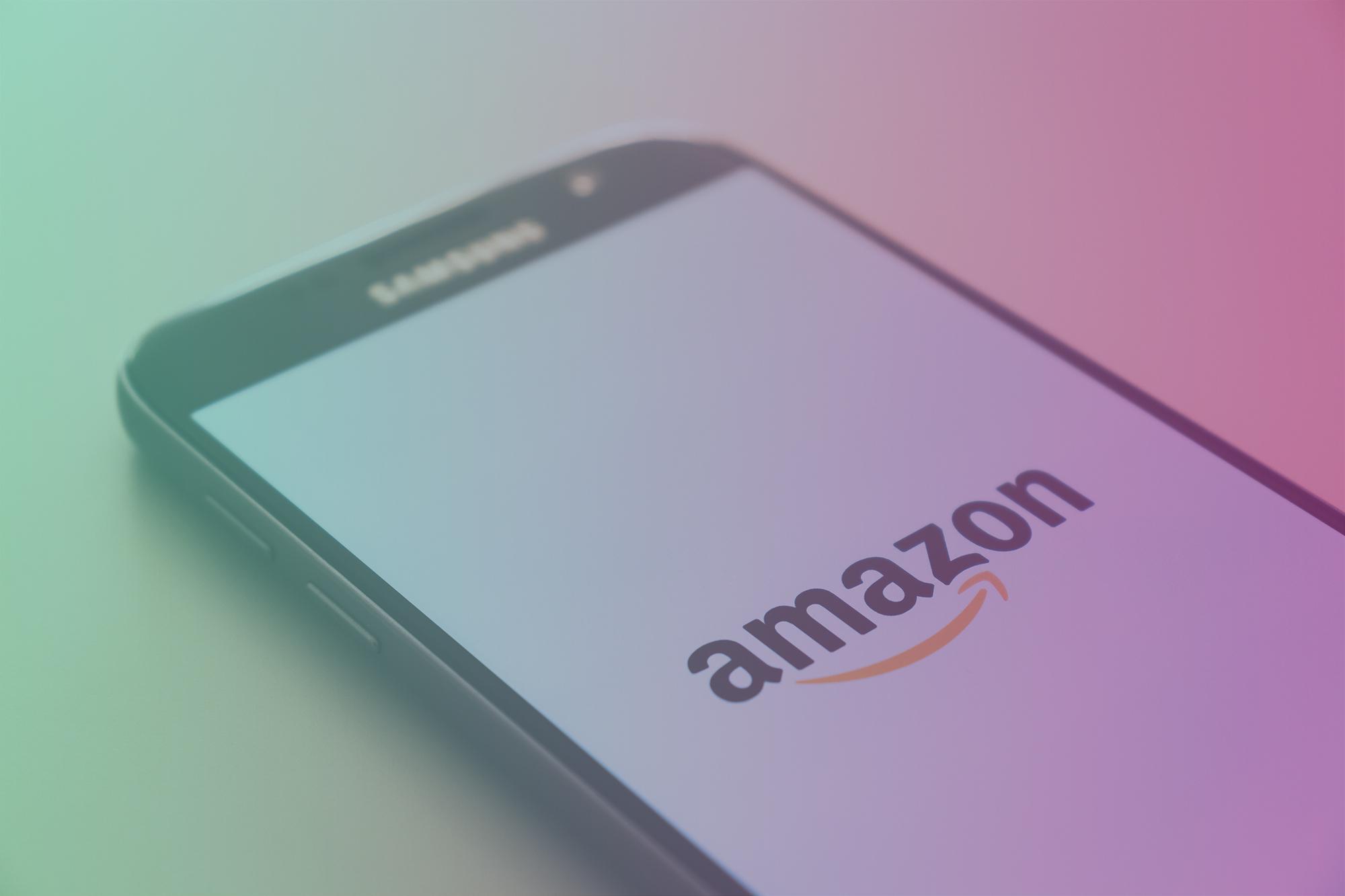 Amazon Influencer Marketing